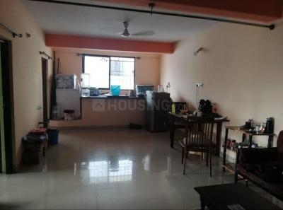 Gallery Cover Image of 1100 Sq.ft 2 BHK Apartment for rent in Shanti Nagar for 28000