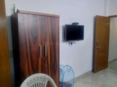 Bedroom Image of PG 4034694 Malviya Nagar in Malviya Nagar