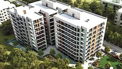 Gallery Cover Image of 2250 Sq.ft 3 BHK Apartment for buy in Chandkheda for 7600000