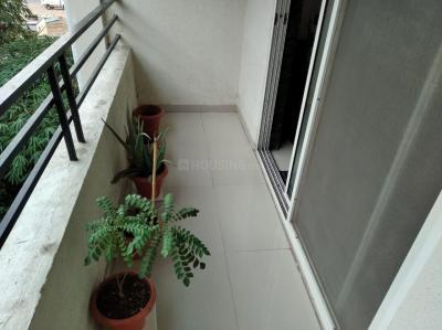 Balcony Image of PG 6551164 Mundhwa in Mundhwa