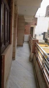 Balcony Image of Afiya Manzil in Jamia Nagar