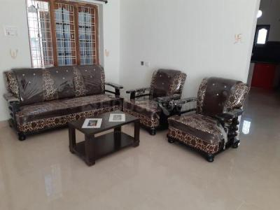 Gallery Cover Image of 1550 Sq.ft 3 BHK Apartment for rent in Pocharam for 24000