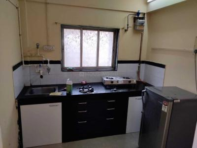 Gallery Cover Image of 500 Sq.ft 1 BHK Apartment for rent in Kurla West for 23499