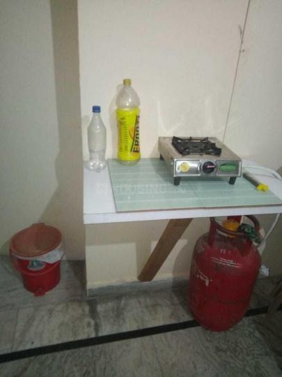 Kitchen Image of PG 4040278 Jasola Vihar in Jasola