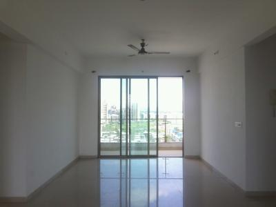 Gallery Cover Image of 1850 Sq.ft 3 BHK Apartment for rent in Kharghar for 27000