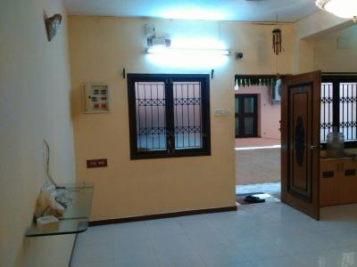 Gallery Cover Image of 1700 Sq.ft 3 BHK Apartment for rent in Mogappair for 25000