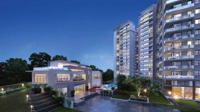 Gallery Cover Image of 1469 Sq.ft 3 BHK Apartment for buy in Godrej Nurture, Electronic City for 7700000