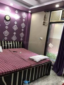 Gallery Cover Image of 650 Sq.ft 2 BHK Independent Floor for rent in Govindpuri for 16000