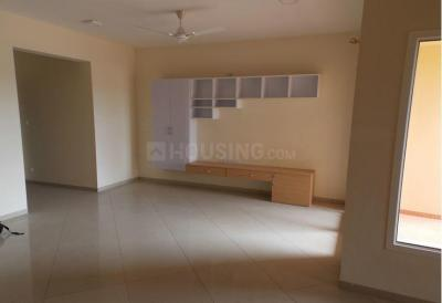 Gallery Cover Image of 1500 Sq.ft 3 BHK Apartment for rent in Sobha City Apartments, Tirumanahalli for 32000