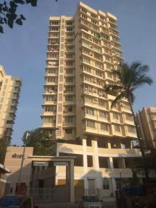 Gallery Cover Image of 850 Sq.ft 2 BHK Apartment for rent in Sawant Soham Residency, Borivali West for 37000
