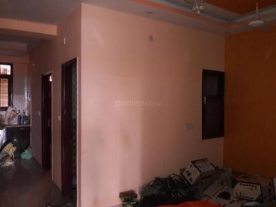 Gallery Cover Image of 450 Sq.ft 1 BHK Apartment for rent in Sewak Park for 8000