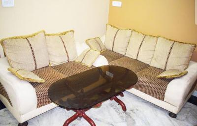 Gallery Cover Image of 900 Sq.ft 2 BHK Independent Floor for rent in Gamma II Greater Noida for 12000