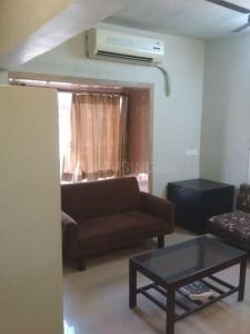 Gallery Cover Image of 660 Sq.ft 1 BHK Apartment for rent in Sion for 34000
