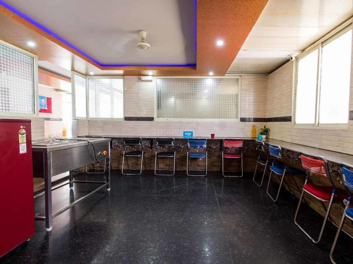 Kitchen Image of Zolo Enterprise in HBR Layout