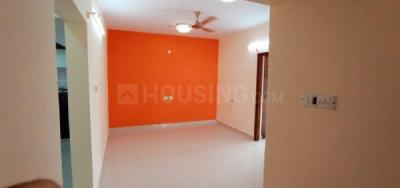 Gallery Cover Image of 800 Sq.ft 2 BHK Independent Floor for rent in BTM Layout for 18000