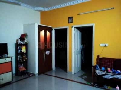 Gallery Cover Image of 1100 Sq.ft 2 BHK Independent House for rent in Horamavu for 13000