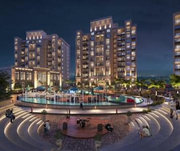 Gallery Cover Image of 665 Sq.ft 1 BHK Apartment for buy in Today Anandam Phase II, Rohinjan for 5050000