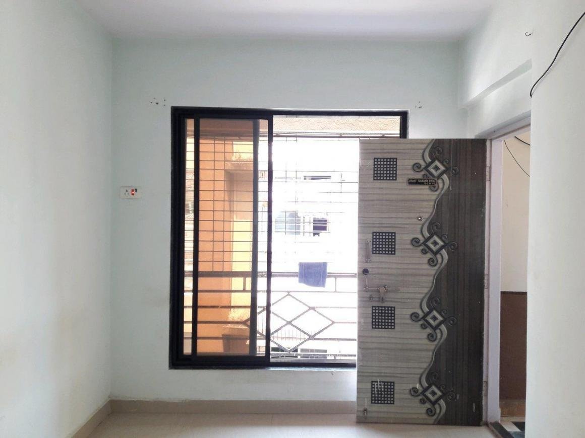 Living Room Image of 700 Sq.ft 2 BHK Apartment for rent in Dombivli East for 8000
