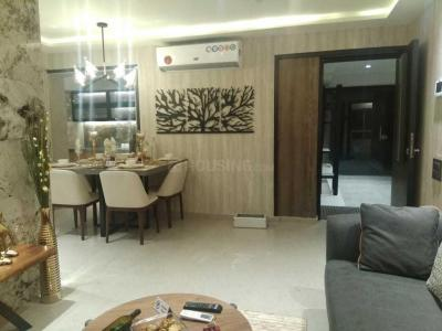 Gallery Cover Image of 600 Sq.ft 1 BHK Apartment for buy in Blumen, Vikhroli West for 8900000