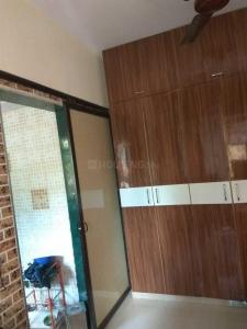 Gallery Cover Image of 450 Sq.ft 1 BHK Apartment for rent in Mira Road East for 14000