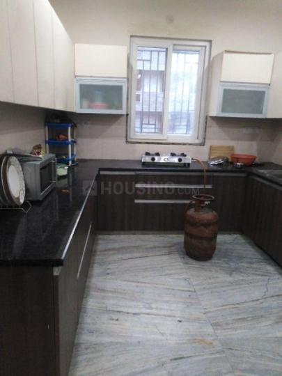 Kitchen Image of Om Sai Properties in Rajinder Nagar