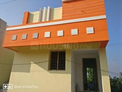 Gallery Cover Image of 600 Sq.ft 1 BHK Villa for buy in Thindal for 2000000