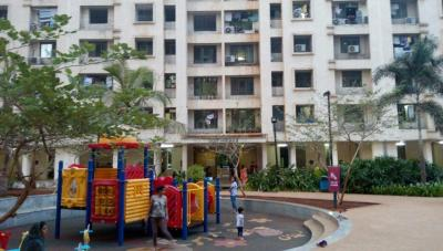 Gallery Cover Image of 870 Sq.ft 2 BHK Apartment for rent in Thane West for 26000