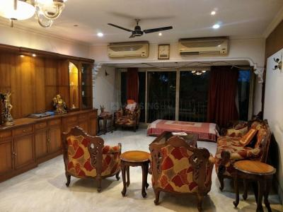 Gallery Cover Image of 3500 Sq.ft 4 BHK Apartment for rent in Gariahat for 100000