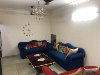 Gallery Cover Image of 1400 Sq.ft 3 BHK Independent Floor for rent in Rajouri Garden for 33000