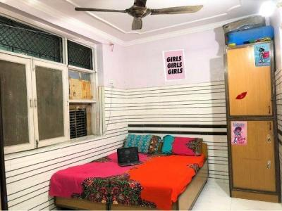 Bedroom Image of Girls PG - Sagar House in South Extension I