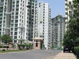 Gallery Cover Image of 627 Sq.ft 1 BHK Apartment for buy in Gwal Pahari for 3900000