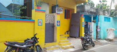 Gallery Cover Image of 560 Sq.ft 1 BHK Independent House for rent in Manali for 350000