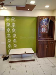 Gallery Cover Image of 700 Sq.ft 2 BHK Apartment for rent in Palava Phase 1 Nilje Gaon for 18000