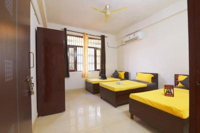 Bedroom Image of Welcome PG in Sector 3 Dwarka