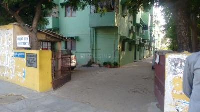 Gallery Cover Image of 700 Sq.ft 1 BHK Apartment for rent in Ramapuram for 15000
