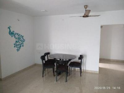Gallery Cover Image of 1400 Sq.ft 3 BHK Apartment for rent in Conwood Enclave, Thane West for 40000