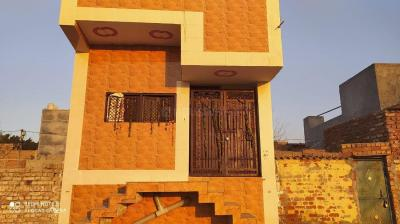 Gallery Cover Image of 506 Sq.ft 1 BHK Independent House for buy in Sector 25 Rohini for 2100000