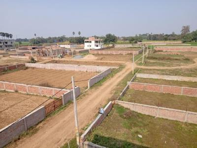1361 Sq.ft Residential Plot for Sale in Sampatchak, Patna