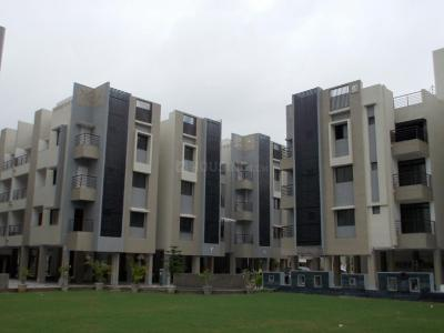 Gallery Cover Image of 1521 Sq.ft 3 BHK Apartment for buy in Soniz Vibrant Silver First, Bopal for 6500000