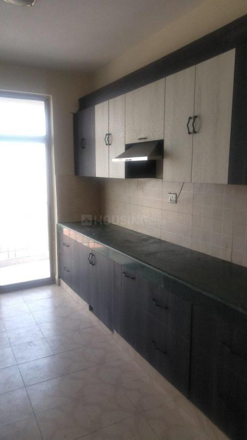 Kitchen Image of 1750 Sq.ft 3 BHK Apartment for rent in Manesar for 21000