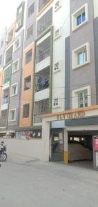 Gallery Cover Image of 1076 Sq.ft 2 BHK Apartment for buy in SLV Grands, Begur for 4410000