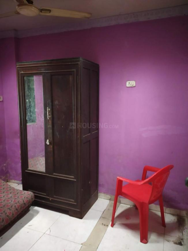 Bedroom Image of 450 Sq.ft 1 BHK Apartment for buy in Greater Khanda for 4500000