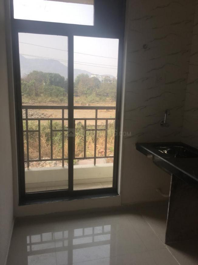 Kitchen Image of 1200 Sq.ft 2 BHK Apartment for rent in Kharghar for 25000