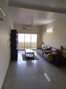 Gallery Cover Image of 3140 Sq.ft 4 BHK Apartment for rent in Sheshadripuram for 100000