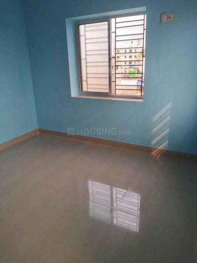 Bedroom Image of 550 Sq.ft 1 BHK Apartment for rent in Kaikhali for 6500