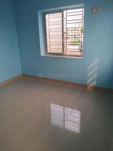Gallery Cover Image of 550 Sq.ft 1 BHK Apartment for rent in Kaikhali for 6500