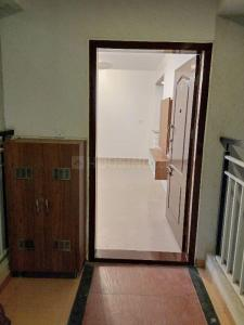 Gallery Cover Image of 750 Sq.ft 1 BHK Apartment for rent in Hennur Main Road for 25000