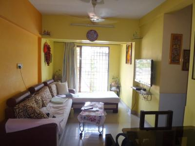 Gallery Cover Image of 1600 Sq.ft 2 BHK Apartment for buy in Vankvanis Neelam Residency, Seawoods for 15000000