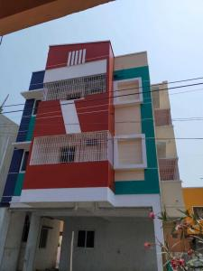 Gallery Cover Image of 770 Sq.ft 2 BHK Apartment for rent in Ambattur for 700000