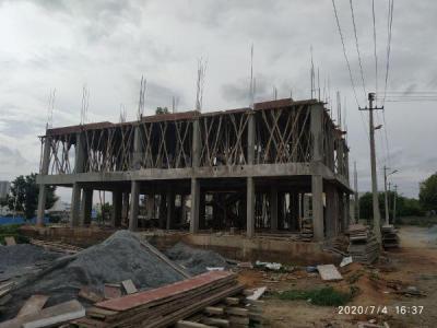 Gallery Cover Image of 1135 Sq.ft 2 BHK Apartment for buy in Krishnarajapura for 3900000